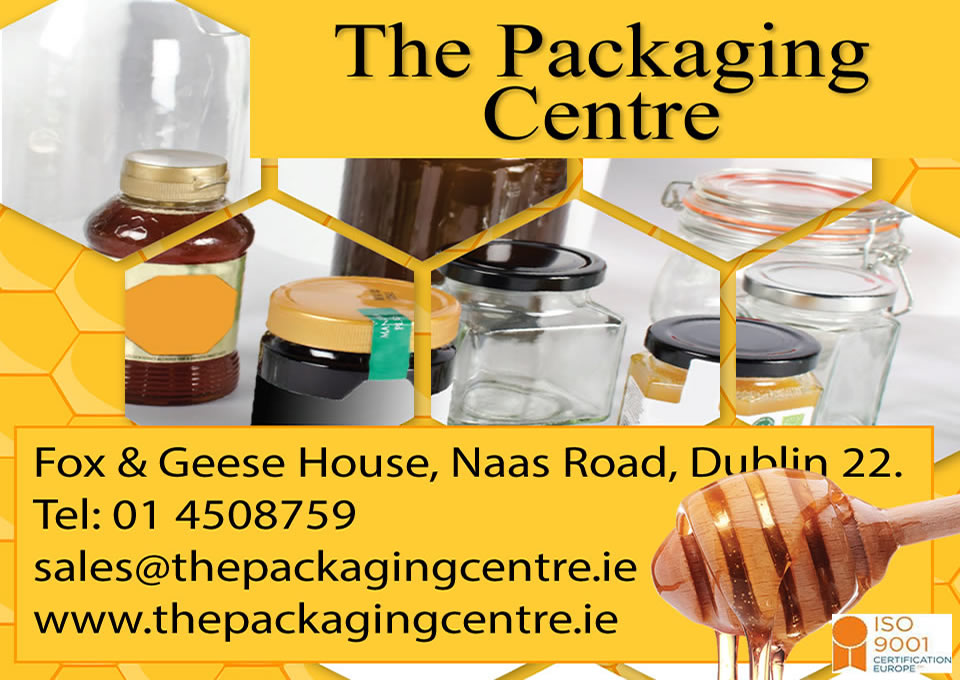 The Packaging Centre