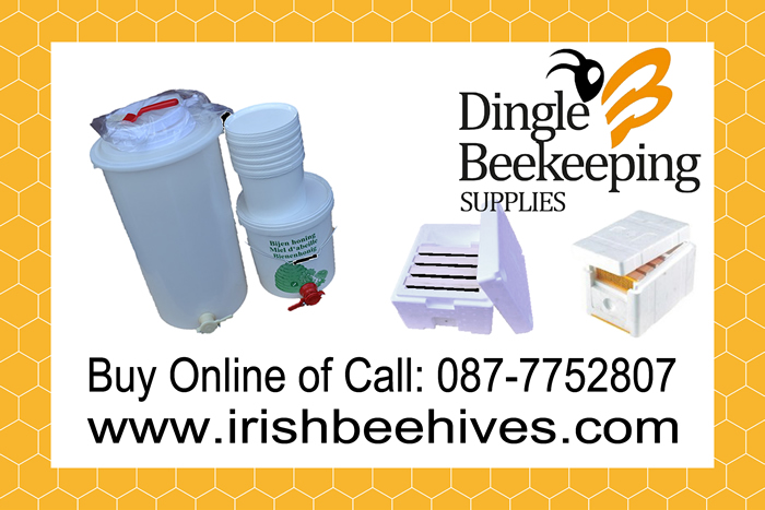 Dingle Beekeeping Supplies