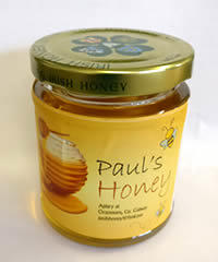 paul's Honey