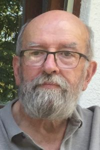 James Ryan - Archive Committee