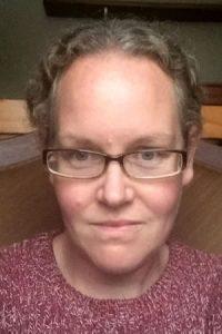 Emma Moran - An Beachaire Manager