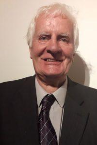Liam Rice - Munster Rep