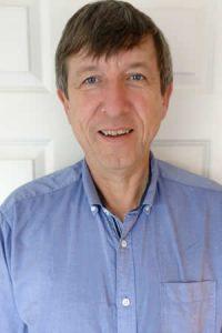 FIBKA President - Paul O'brien