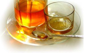 DAFM - Honey Support