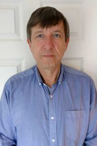 Paul O'Brien - FIBKA President