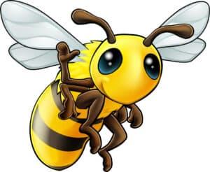 Honeybee Slides for Schools