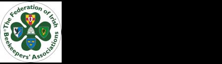 The Federation of Irish Beekeepers Associations - Logo